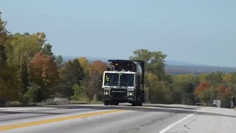 Community members want a safe crossing on busy Route 7