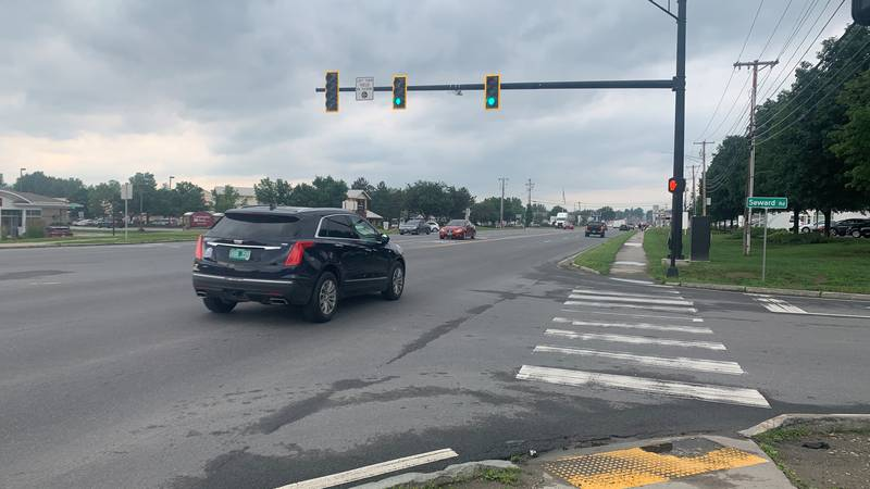 Three pedestrians have been hit along Route 7 South in Rutland Town over the past eight months,...