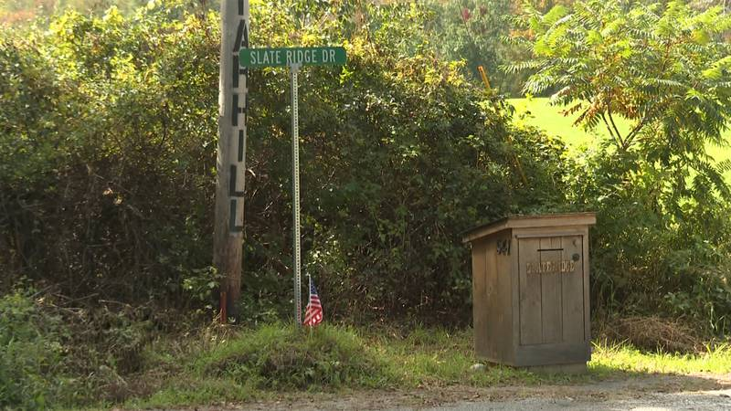 The owner of a shooting range and training center went before Vermont's high court on Wednesday.
