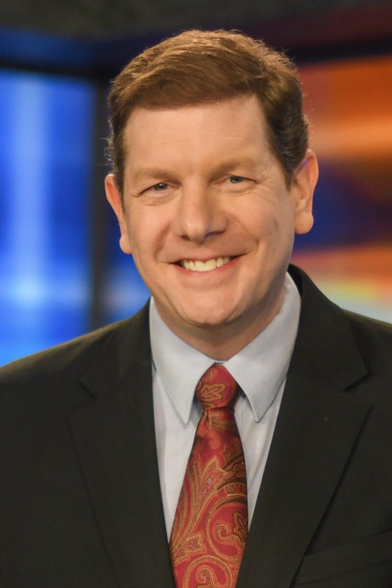 Headshot of Dan Dowling, Meteorologist