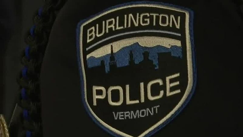 Burlington Police Department