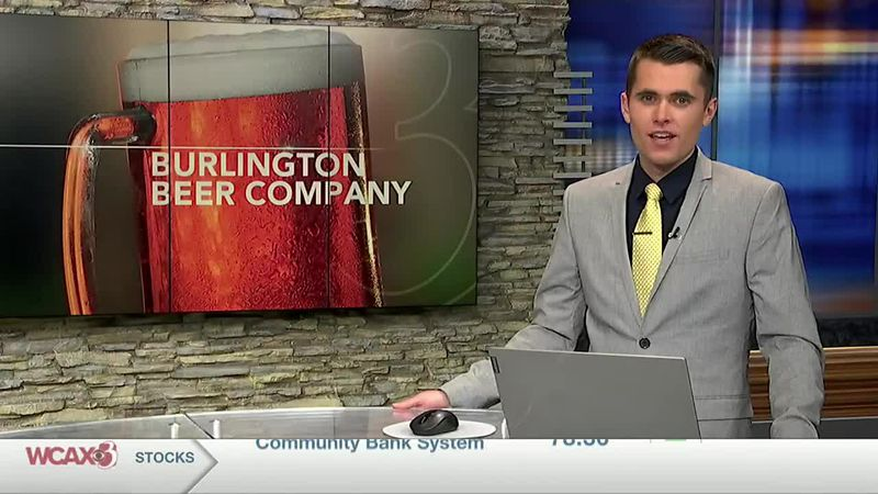 Burlington Beer Company is moving to the Queen City.