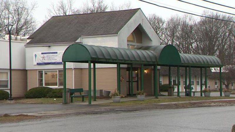 Birchwood Terrace in Burlington/File