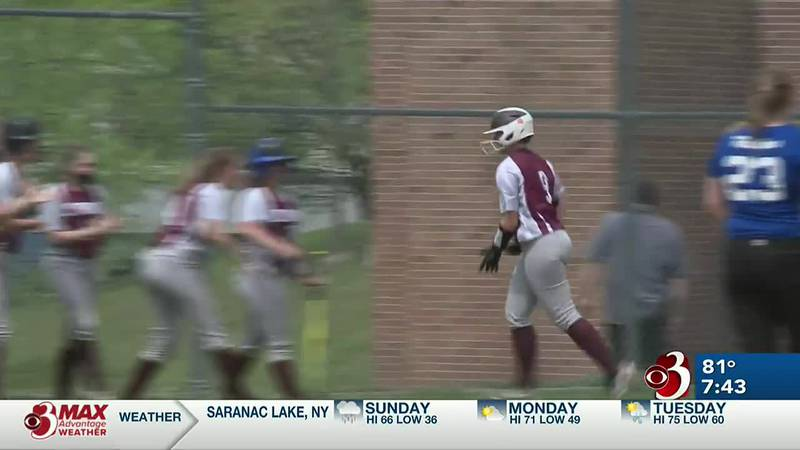 Baseball, softball, and lacrosse from around the state