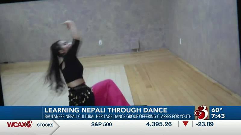Bhutanese Nepali Dance Group awarded community grant