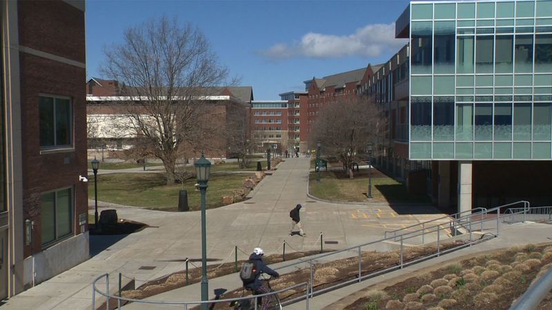 Some in the UVM community are calling for the resignation of school President Suresh Garimella...