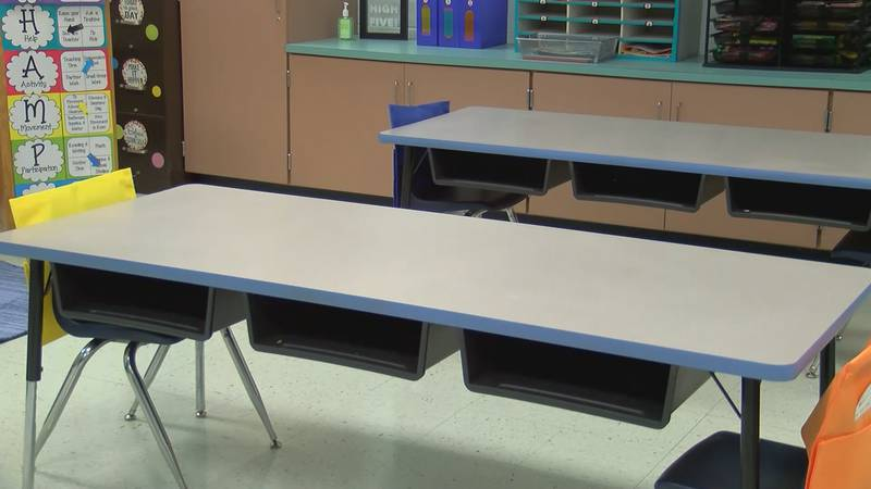 Hundreds of Springfield students are currently in quarantine after COVID cases have been...