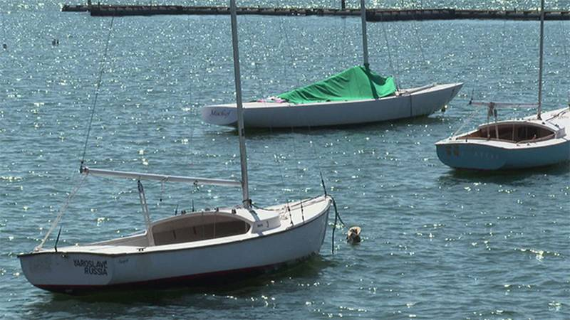 The Community Sailing Center in Burlington is among the organizations participating in the...