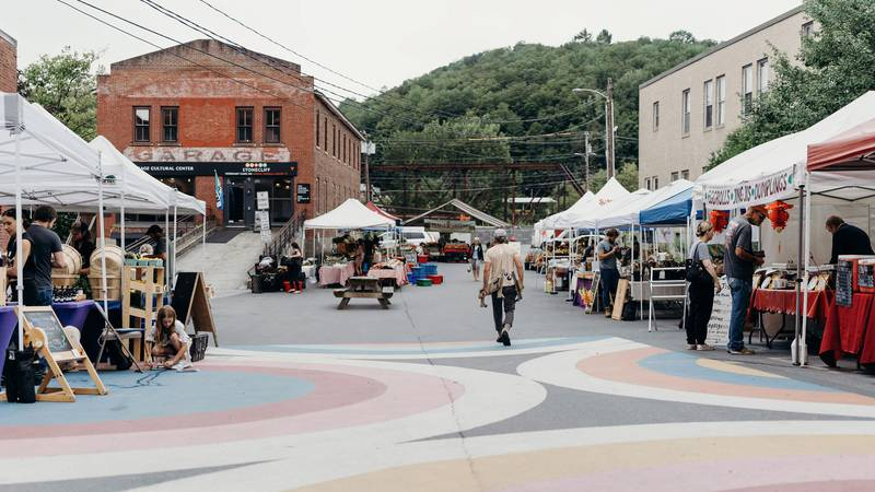 The Taste of Montpelier Food Festival take place Saturday.