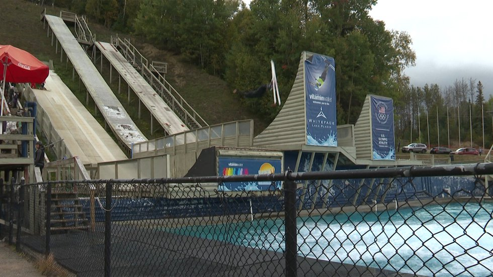 Lake Placid to host Olympic trials for combined Nordic and ski jumping
