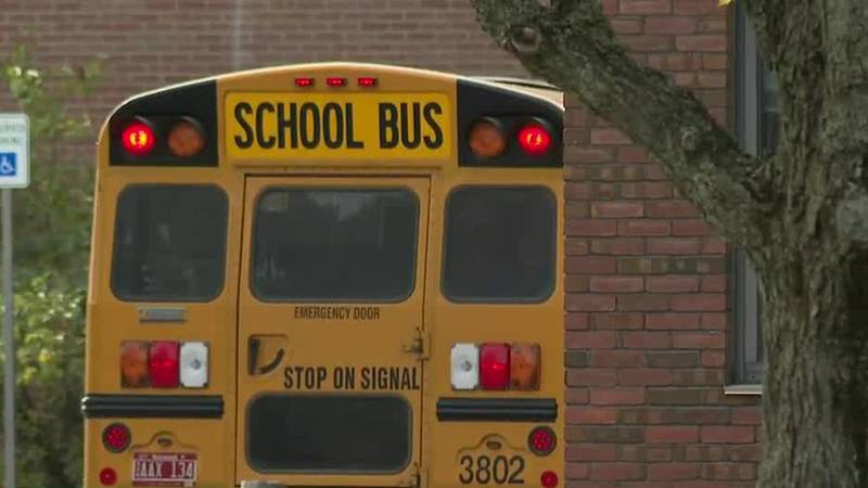It's a big week for Vermont schools, as many will start welcoming kids back five days a week.