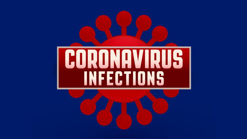 GRDHD reported an additional 119 coronavirus infections Thursday.