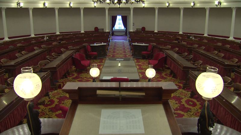 Vermont lawmakers are gearing up for a legislative session dominated by the pandemic and its...