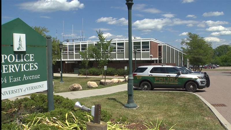 The University of Vermont Police are investigating a string of recent burglaries.