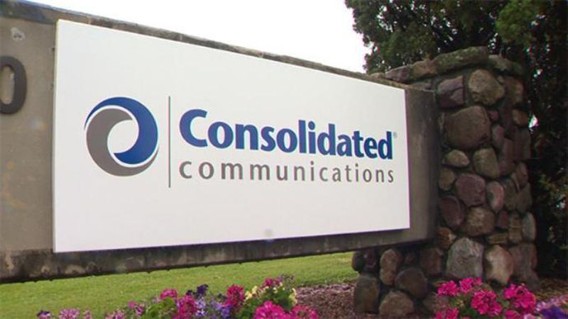 Consolidated Communications-File photo