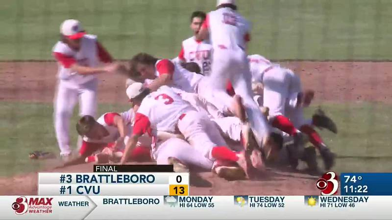 Redhawks, Raiders, Wolves victorious Sunday at Centennial