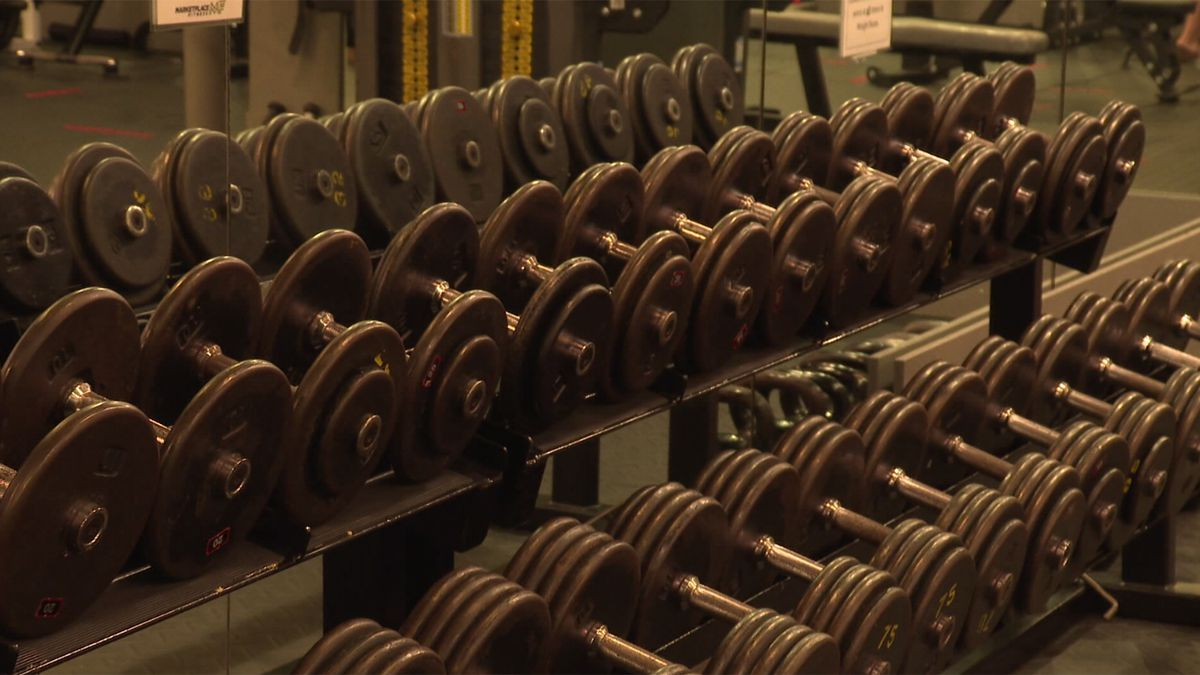New York Gov. Andrew Cuomo has given gyms the greenlight to reopen under strict new rules.