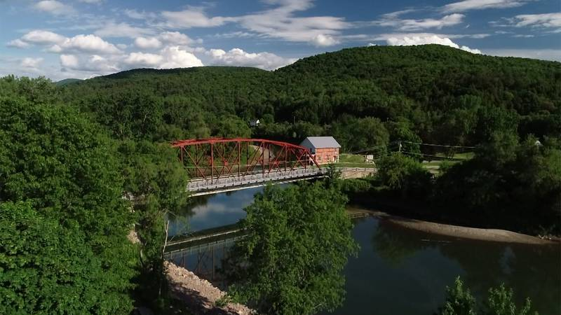 Many Vermont towns say infrastructure improvements top their wish lists.