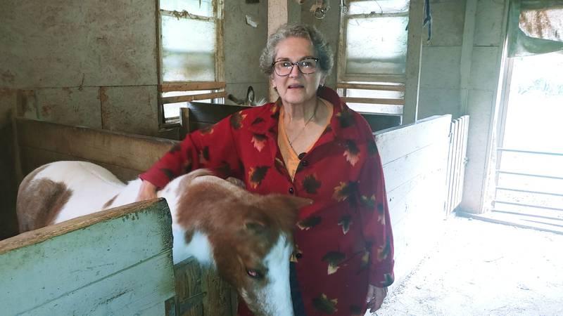 Marge Alden