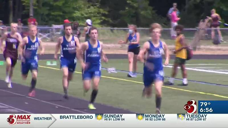 Raiders pull off outdoor double