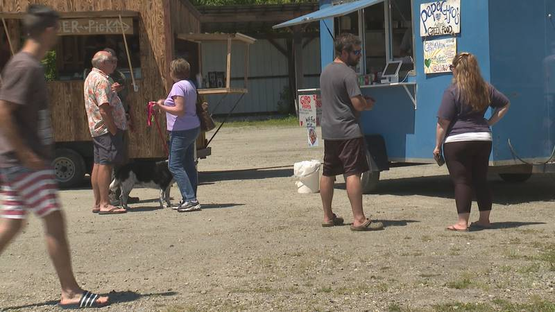 Jeffersonville businesses are preparing for post-pandemic life.