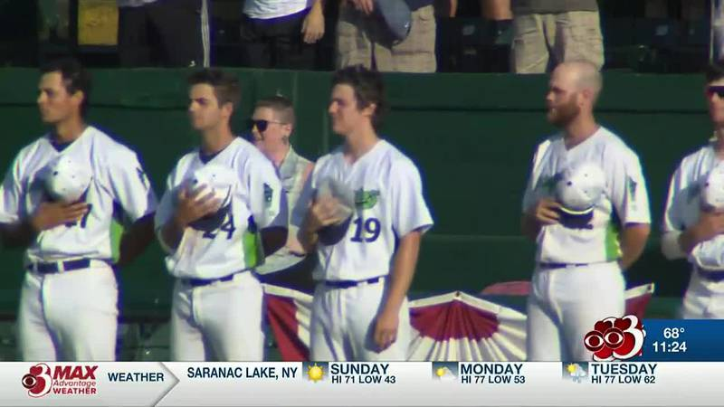 Vermont downs Worcester 15-2 in Game 1 of Best of 3 semifinal