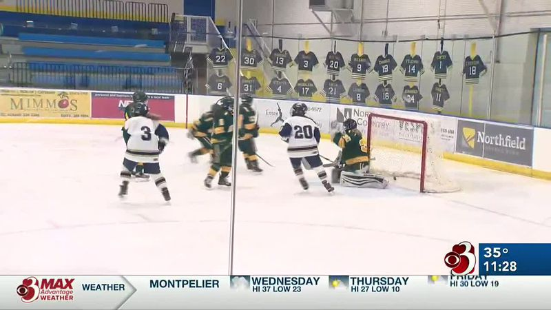 Highlights from wins by Essex girls hockey, Hartford girls basketball and Danville, Mt....