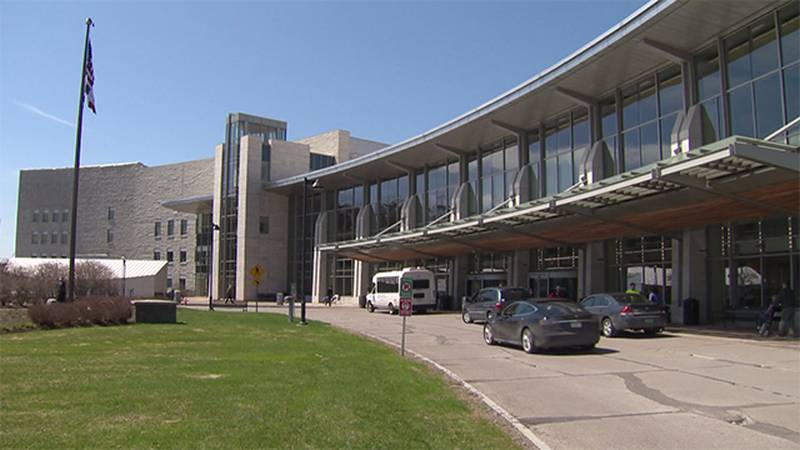 The UVM Medical Center