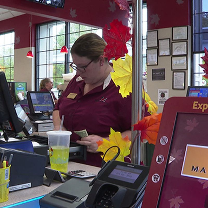Vermont Convenience Store Rolls Out Self Checkout