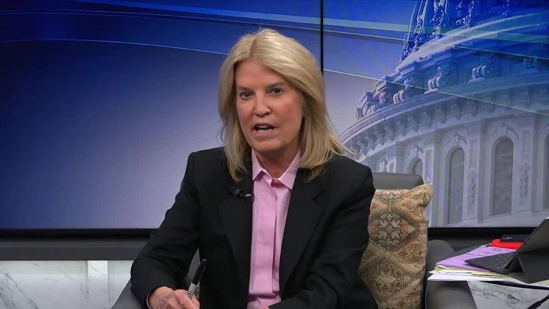 Greta Van Susteren, of Gray Television, offers insight into the high-stakes runoff elections in...