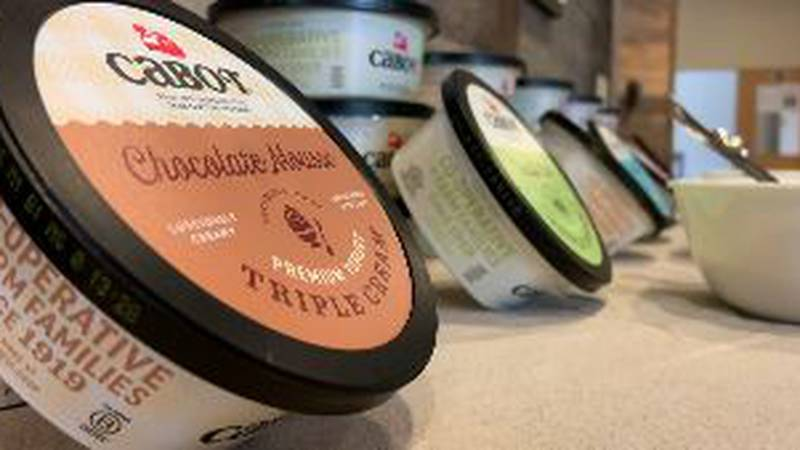 As a company that touts its Vermont roots, it's no surprise that these tasty treats are made...