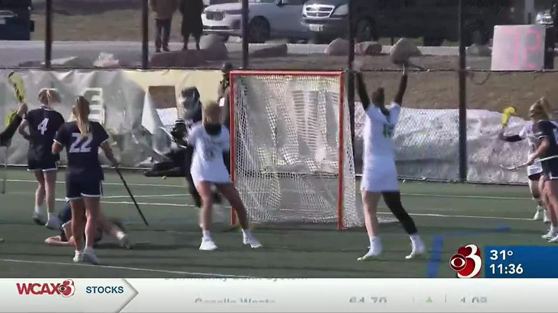 Cats dominate rivals in 13-4 win