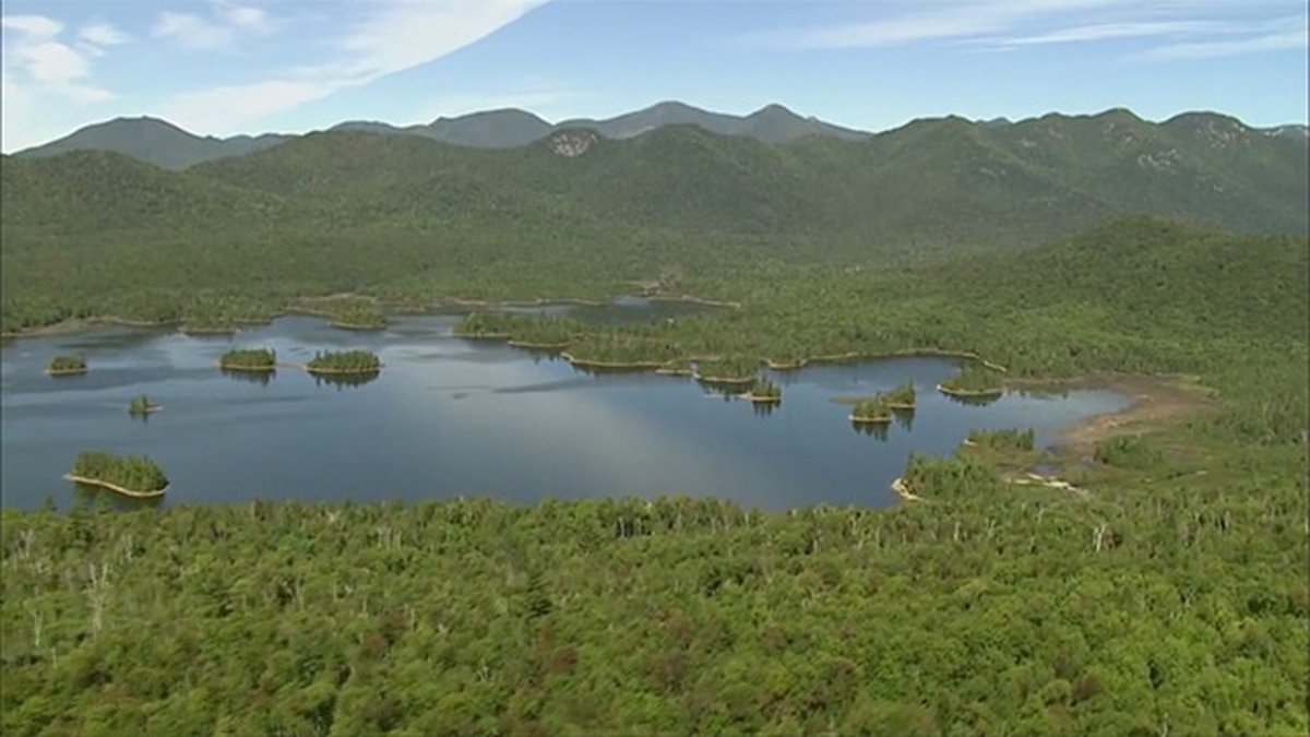 Despite the pandemic, new numbers show tourists kept visiting and spending in the Adirondacks....