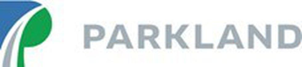 Parkland Logo (CNW Group/Parkland Corporation)