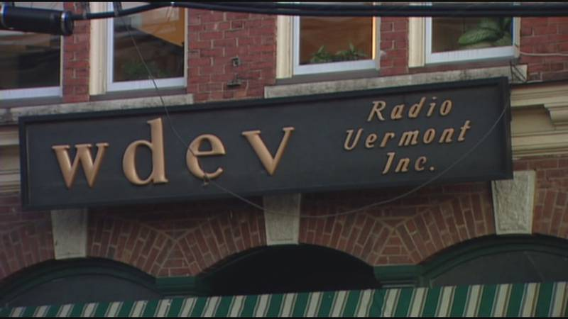 WDEV has served as Vermont's legacy radio station for the past 90 years.
