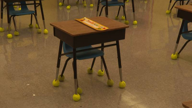 Are kids missing more classes this year because of COVID quarantining and testing?