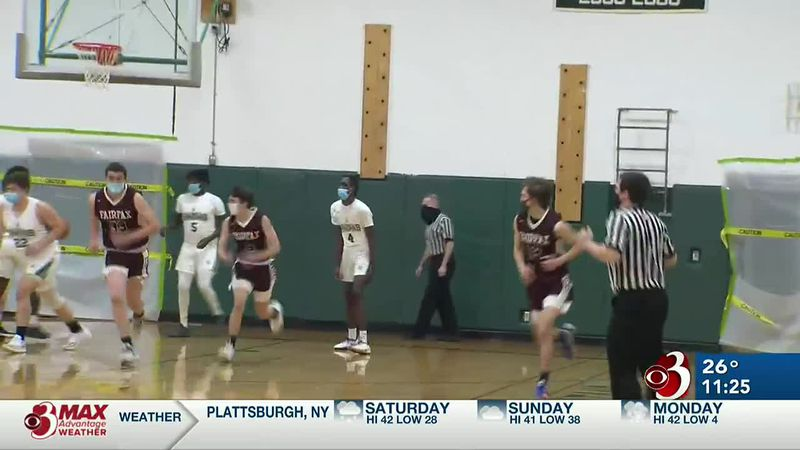 Highlights from wins by BFA-Fairfax, CVU, Essex, Rice and St. Johnsbury boys basketball