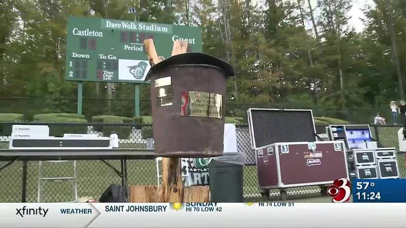 Cadets and Spartans reignite the college football rivalry