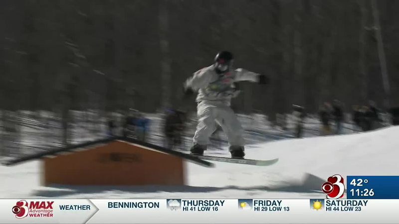 Traditional top teams reign again at the state finals Wednesday at Jay Peak.