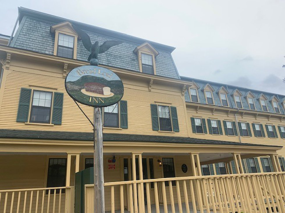Middlebury College is looking to house some juniors and seniors at its Bread Loaf Campus in...