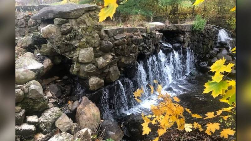 Rutland residents no longer have to fear the Dunklee Pond dam will fail during heavy rains....