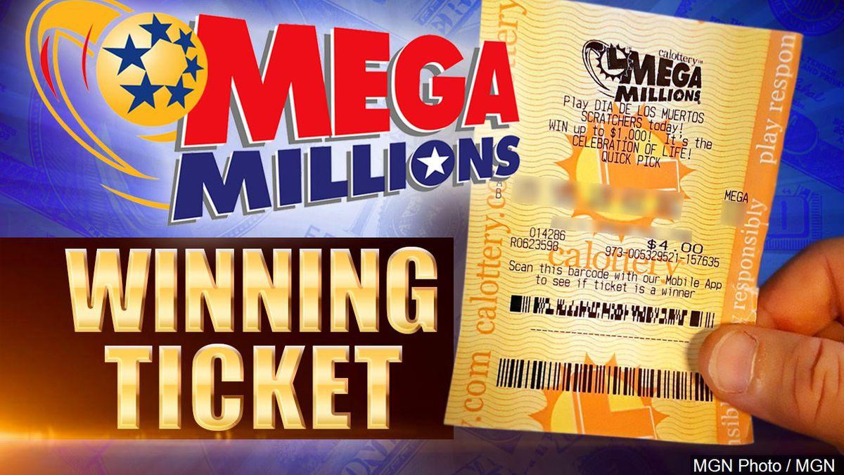Winning $425M Mega Millions ticket sold on Long Island