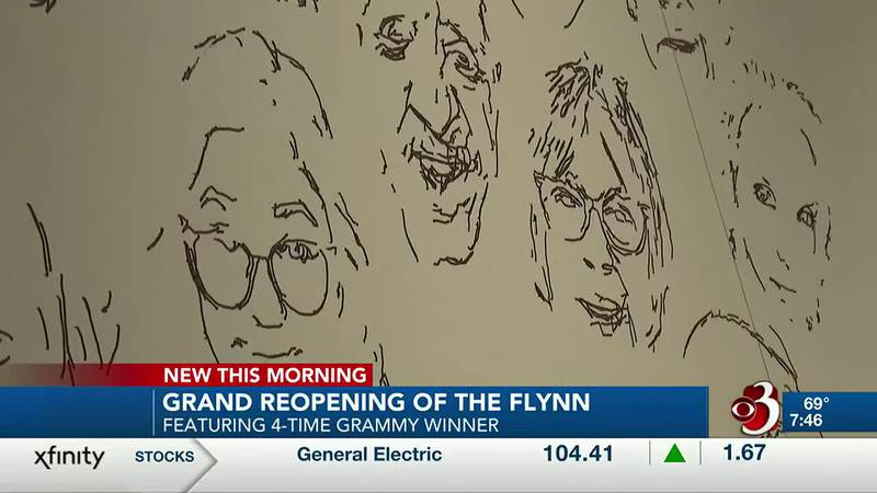 The Flynn to host grand reopening, unveil special project