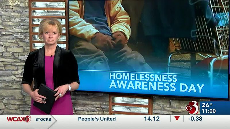 Homelessness Awareness Day: Advocates focusing on affordable housing for those in need
