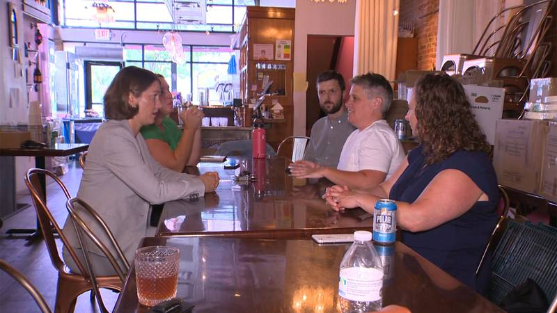 Honey Road in downtown Burlington is one of many restaurants struggling to fill jobs.