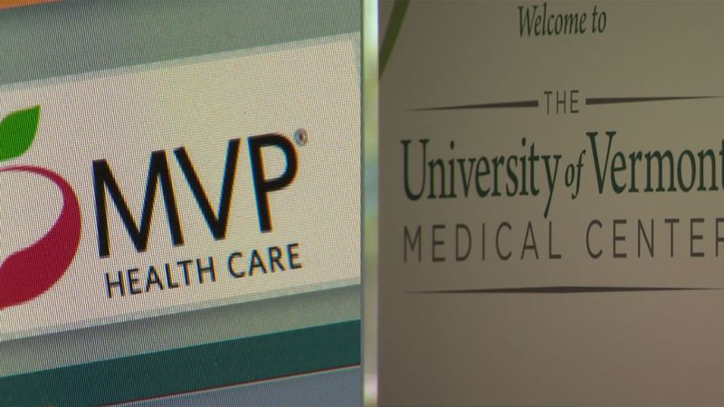 MVP Health Care and the UVM Health Network are teaming up to launch a Medicare Advantage health...