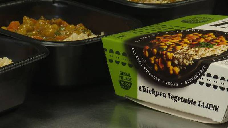 These meals are a fresh, Vermont-made product you can find in the freezer aisle or in the...