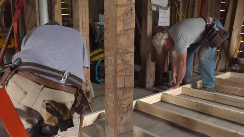 If you're building a home or doing renovations, you know lumber prices continue to skyrocket....