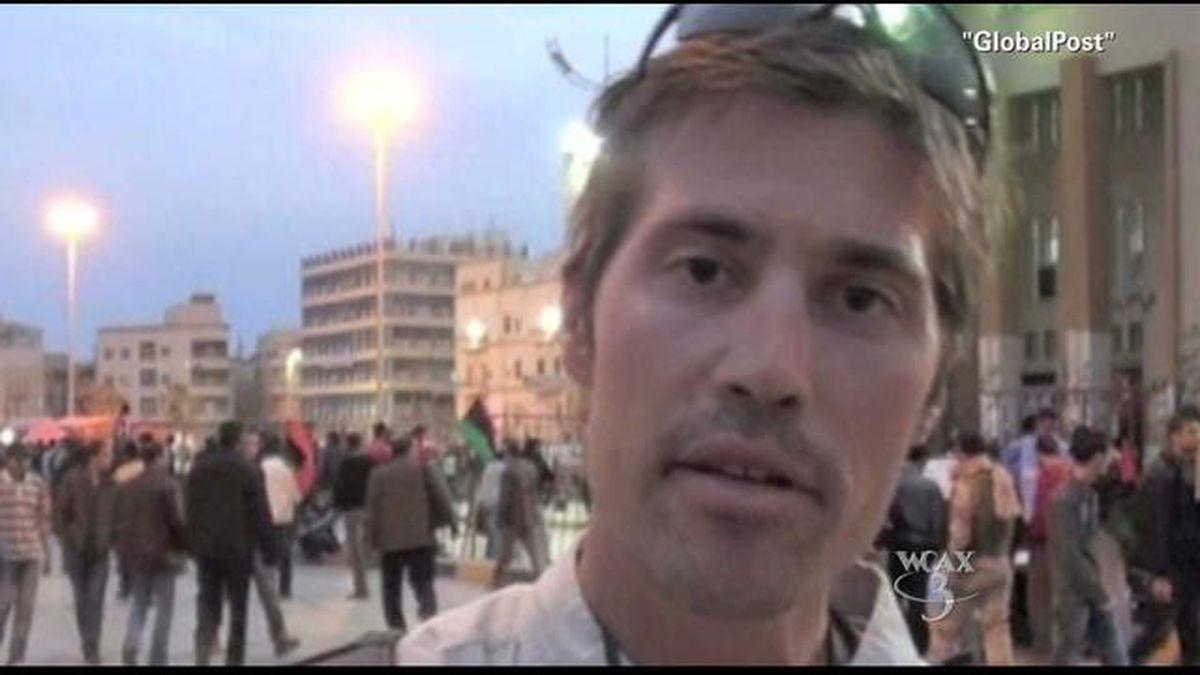 James Foley-File photo