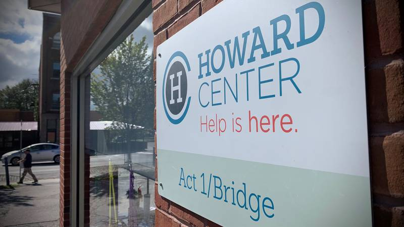 The Howard Center will be rolling out a mobile response clinic to help residents in rural areas...